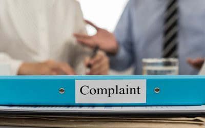 Complaints handling need not be perilous
