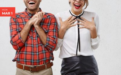 When a compliment goes too far – the fine line between flattery and harassment